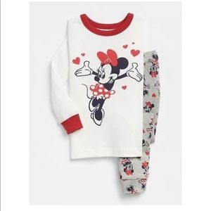 Minnie Gap pajamas